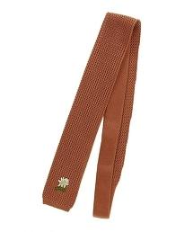 <FIORIO> KNIT FLW 針織領帶