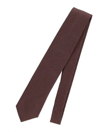 <FIORIO> STN PINDOT 圓點領帶
