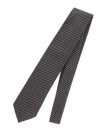 <FIORIO> JQD 1緹花領帶