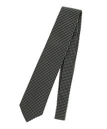 <FIORIO> JQD DOT2 圓點緹花領帶