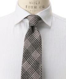 <FIORIO>彩色格紋領帶