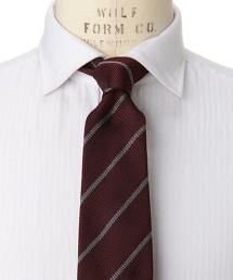 <FIORIO> 條紋領帶