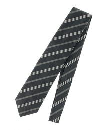 UADB 英式斜條紋領帶
