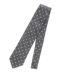 UADB ITY 圓點領帶
