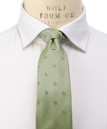 UDBS 圓點領帶