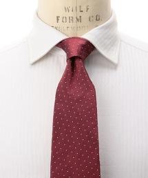 UADB 圓點領帶 1