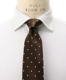 UADB 圓點領帶 2