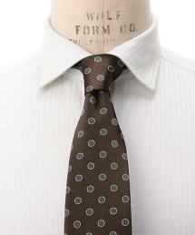 UADB 圓點領帶 3