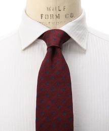 UADB 圓點領帶 4