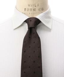 UADB 圓點領帶 5