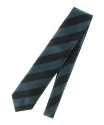UADT 英式斜條紋領帶
