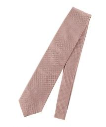 UADT 緹花領帶