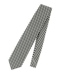 UADT 大千鳥格紋領帶