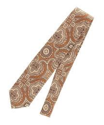 UADB 佩斯利 領帶