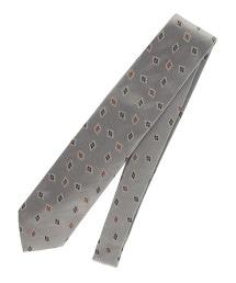 UADB 小花紋領帶