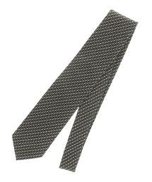UADB 緹花領帶