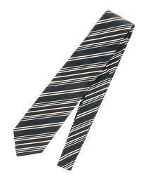 UADB 斜條紋領帶