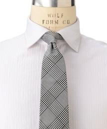 UA F FORMAL 葛蘭格子呢領帶