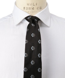 UDET 緹花領帶