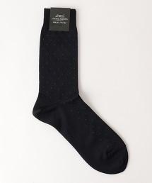 UDBS 圓點短襪