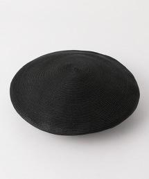 <KIJIMA TAKAYUKI> PAPER BERET  貝雷帽
