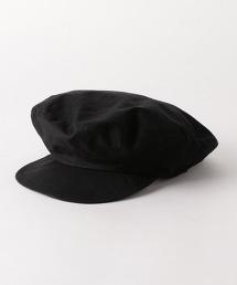 <KIJIMA TAKAYUKI> BERET&CASQUETTE 貝蕾帽&報童帽