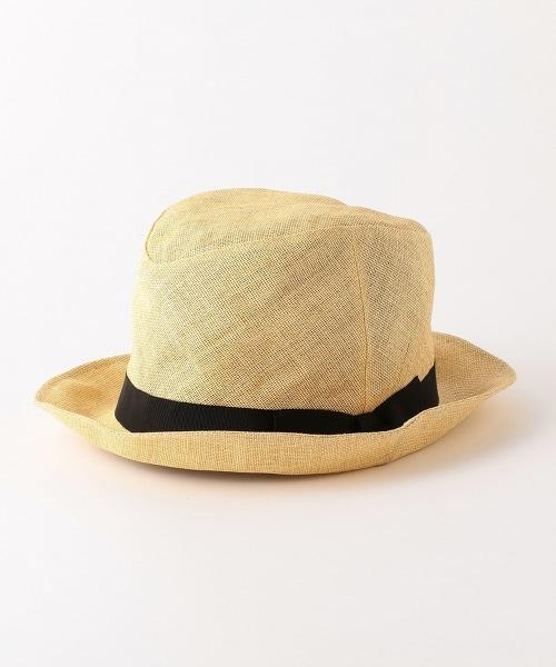 <KIJIMA TAKAYUKI> PAPER HAT 紙帽