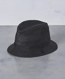 <KIJIMA TAKAYUKI> PAPER HAT 1 紙編帽