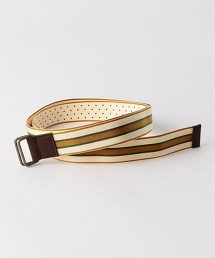 USET Ribbon Belt 帆布腰帶