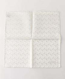 <FIORIO> DOT1 CHFF 圓點圖案口袋巾