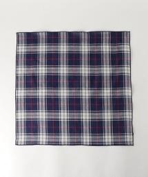 UA 蘇格蘭格紋手帕