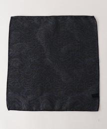 UDCM YONEZAWA CHIEF 唐草紋口袋巾