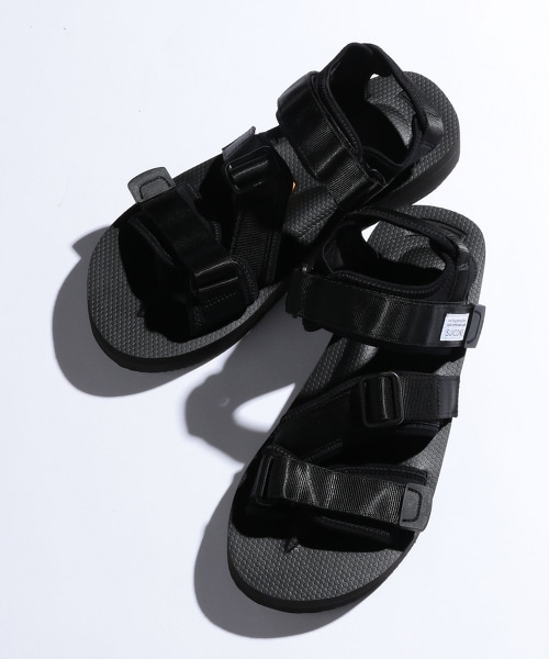 <SUICOKE> KISEE-V/涼鞋