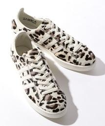 【特別訂製】 <adidas Originals> CAMPUS LEOPARD/豹紋印花休閒鞋