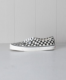 <VANS>AUTHENTIC 44 DX/休閒鞋