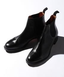 BY ∴ 側邊橡筋靴