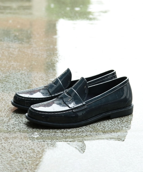 BY 樂福雨鞋
