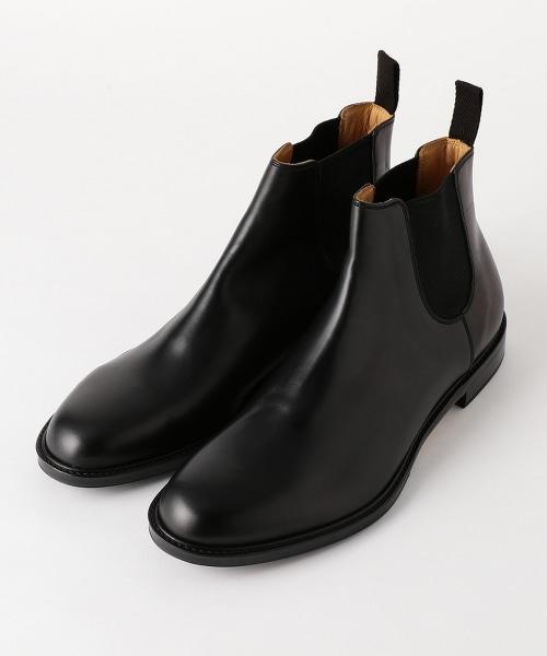 BY 切爾西短靴
