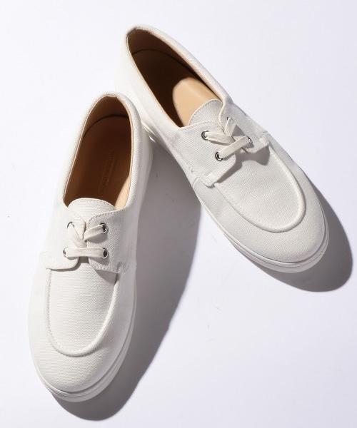 BY 帆船 休閒鞋
