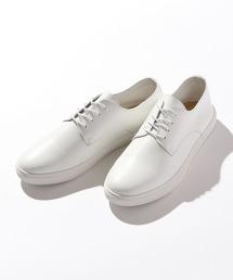 BY 輕量 牛津鞋 休閒鞋