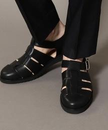 BY 廓爾喀涼鞋(Gurkha Sandals)