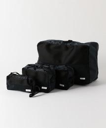 BY City & Trip 4件套行李包