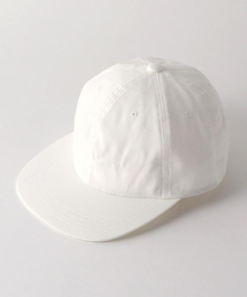【特別訂製】<FLAGSTUFF> LOGOCAP 17SS/帽子