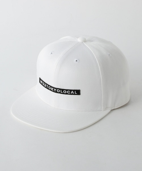 【特別訂製】 <SOFTCREAM> NEW TKO03 CAP/帽子