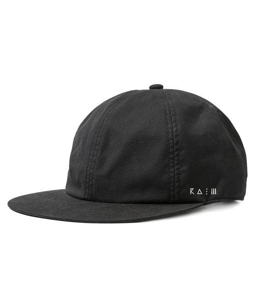 BEAUTY&YOUTH x plain-me防潑水棒球帽