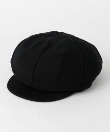 BY 針織報童帽