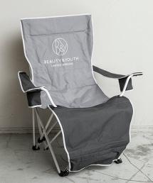【特別訂製款】 <COLEMAN > EASY LIFT CHAIR 易折疊座椅