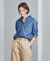 UWSC 水手布口袋襯衫