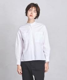 UGMSC標準領寬版襯衫
