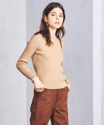 UWSC 純棉 細麻花編織 針織衫
